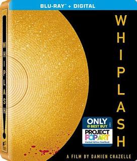 Whiplash Blu-Ray/Digital HD