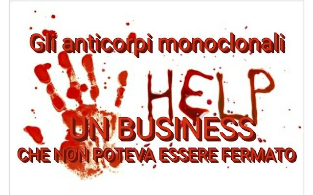 Business-anticorpi-monoclonali