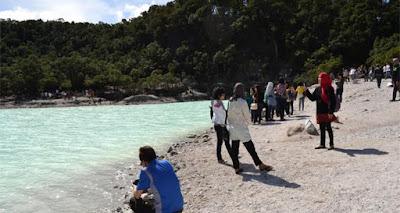 tak kalah menarik bila dibandingkan dengan daerah  10 Tempat Wisata Di Bandung Selatan Yang Menarik