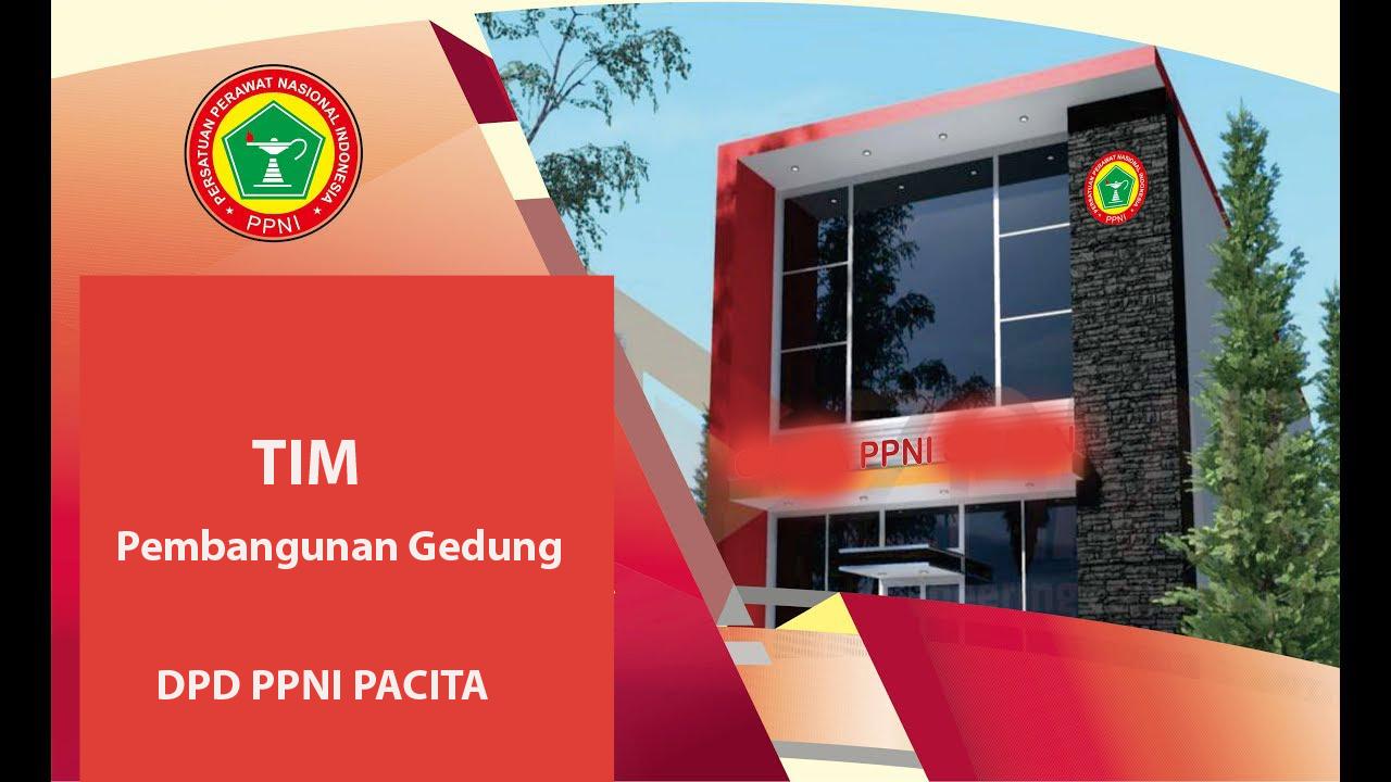 dpd ppni kabupaten pacitan dpd ppni kabupaten pacitan