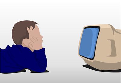 bahaya tv untuk anak