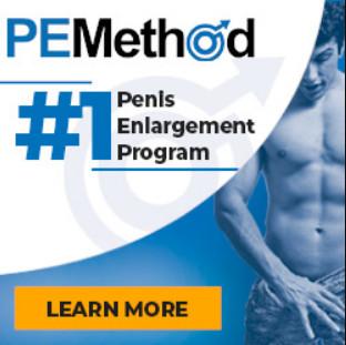 PEMethod reviews,  PE Methodreview,  Penis Enlargement Exercise Program