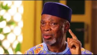 Former Ondo State Governor Dies at 80