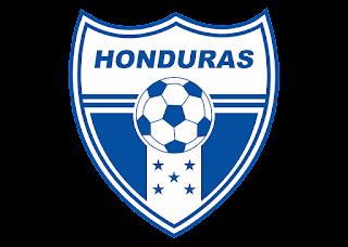 Equipo Seleccion Nacional de Honduras Logo Vector