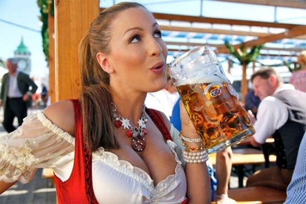 Lo Más Cervecero, Oktoberfest 2