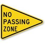 no passing zone in spanish, traffic sign in Spanish, regulatory sign, school zone sign, roundabout sign, study Spanish, Spanish words, go to Spanish, to go Spanish