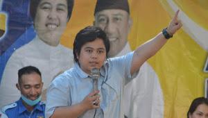 PILKADA BOLTIM: Kampanye Dialogis, AMA-UKP Galang Kekuatan Warga Nusa Utara