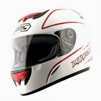 daftar harga helm full face BMC
