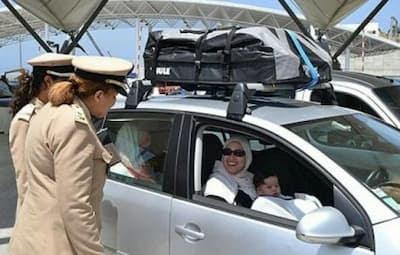 المغاربة المقيمون بالخارج مطالبون بالتصريح بحساباتهم البنكية في المغرب و السجن ينتظر المخالفين