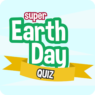 Super Earth Day Quiz