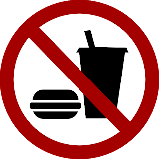 article on junk food is bad for health