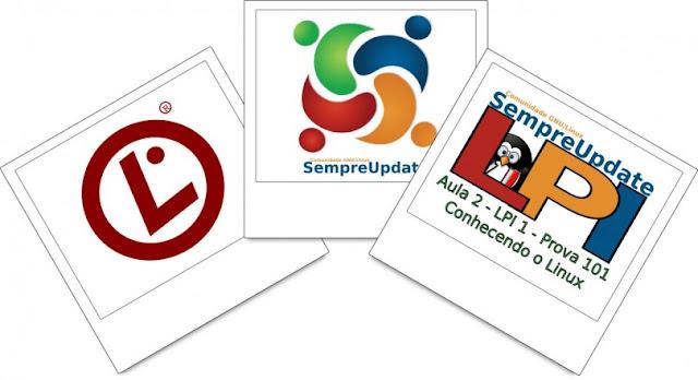 Aula 2 – LP1 – Prova 101 – Português Brasil – Conhecendo o Linux