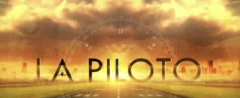 La Piloto Capítulo 36