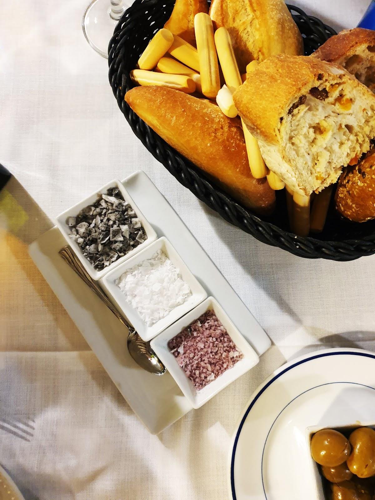 restaurante Tejas Verdes