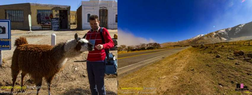 Argentina, Viaggi, Camminare, Cammino