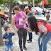 """Secretaria de Assistência Social promove campanha """"Diga Não ao Trabalho Infantil"""""""