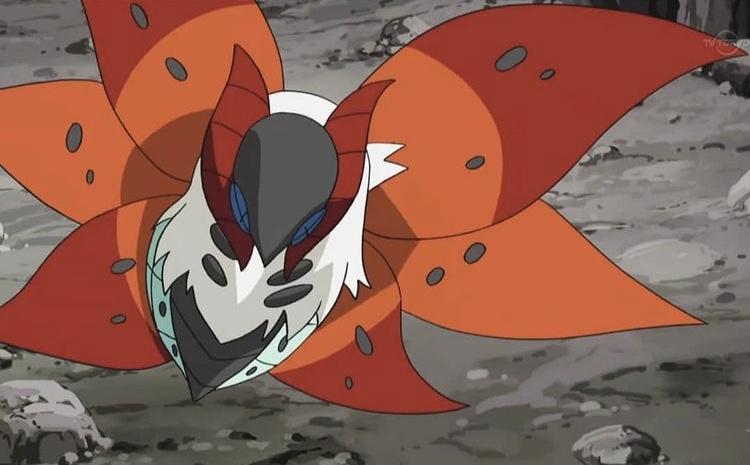 Cutest Nicknames for Bug Pokemon