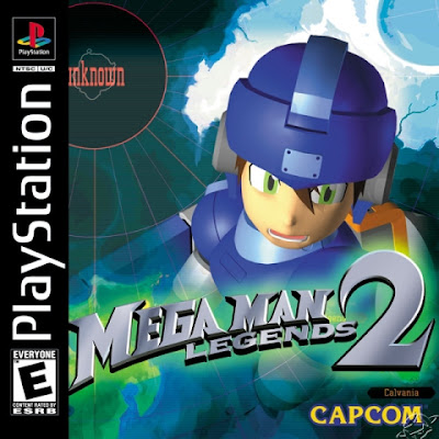 descargar mega man legends 2 psx mega