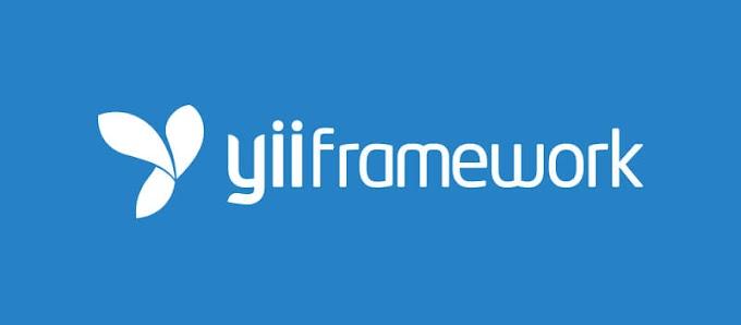 Cara membangun sebuah website dengan Yii2 Framework | Bagian 2