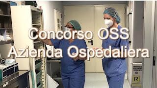 adessolavoro.com - Lavoro OSS in Ospedale