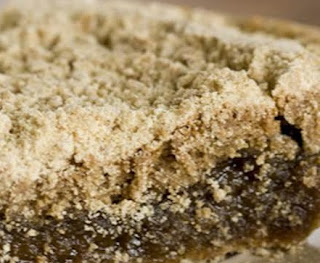 amish shoo-fly pie ingredients