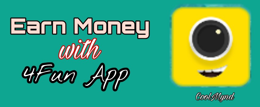 Earn Rs 50 as Signup bonus with 4Fun Android App + Rs7 for each