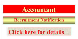 Auditor  Recruitment -  Government of  Bihar