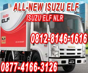 Dealer Isuzu Elf Giga Area Industri Jababeka Cikarang
