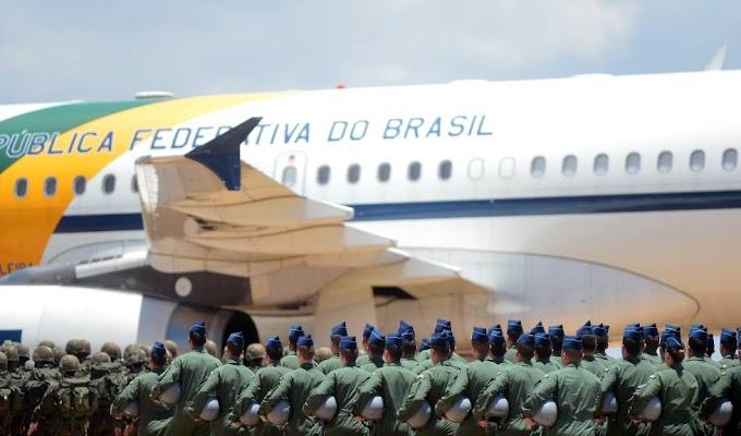 Militar da Aeronáutica é preso com droga na bagagem na Espanha