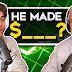 I Gave a Beginner Investor $800 & He Made $___
