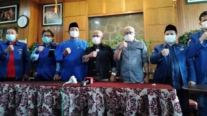 Politisi Senior PD Bicara Partai Demokrat 'Tandingan': Biarkan Air Mengalir