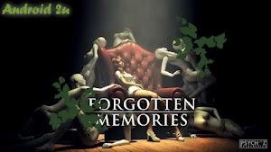 تحميل لعبة Forgotten Memories مجانا للأندرويد