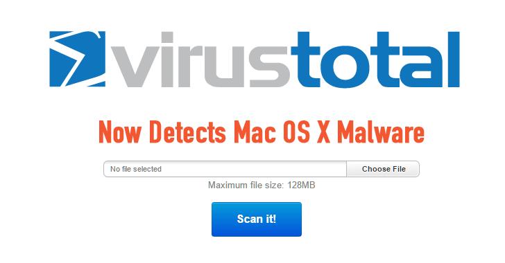 virustotal-mac-os-malware