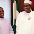 Father Mbaka attacks Buhari, Atiku, predicts winner of election