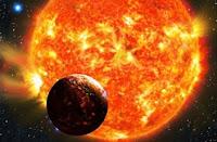 Pengertian Planet Merkurius dan Ciri-cirinya