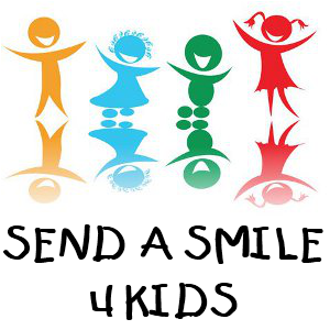 Send a Smile 4 Kids / Top3 cards for teens
