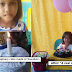 Birthday wish granted for 7yo girl who celebrated with 'basahan' gets real cake