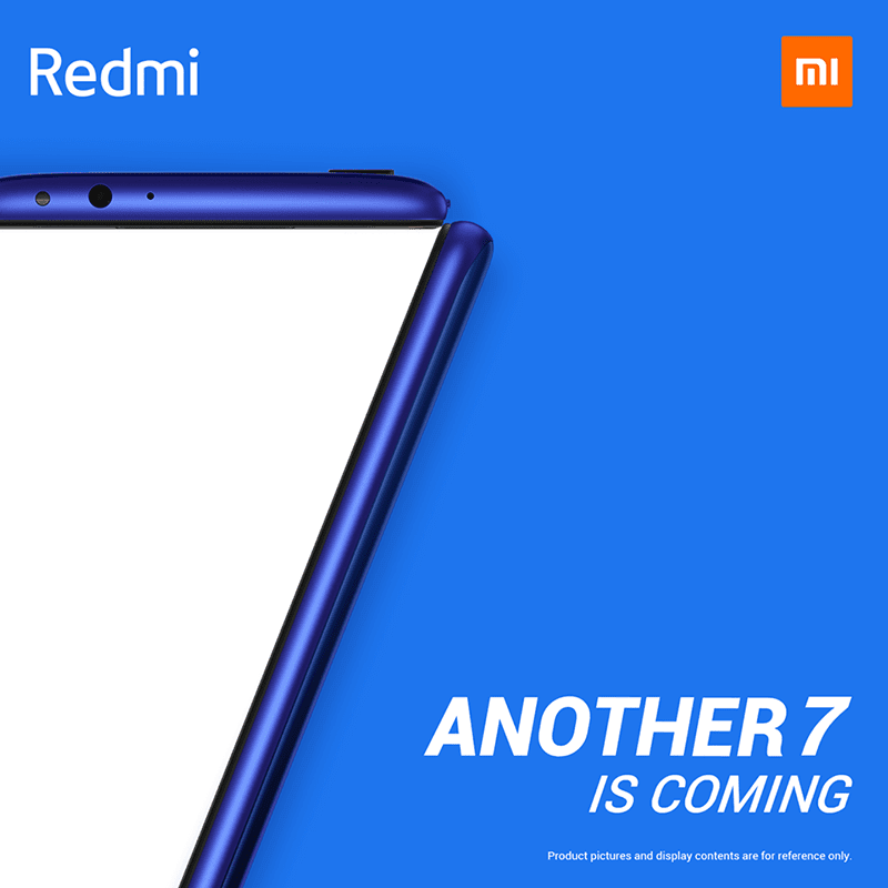 Redmi 7, a super budget phone to be available in PH soon?