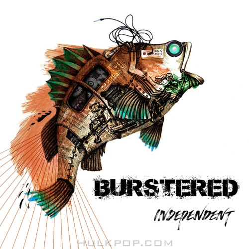 BURSTERS – Independent – EP