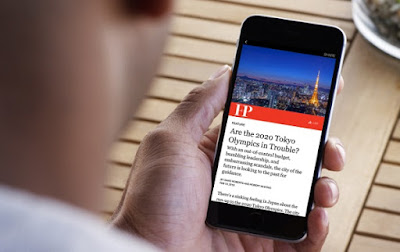 Facebook releases WordPress plugin for Instant Articles