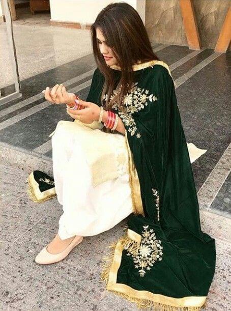 punjabi girls dp for whatsapp
