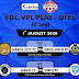 MBAO FC, MBEYA CITY KUJIHUKUMU ZENYEWE LEO