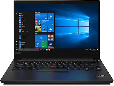 Lenovo ThinkPad E14 (20RA003WSP)