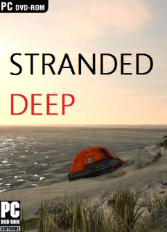 โหลดเกม Stranded Deep ตัวเต็ม
