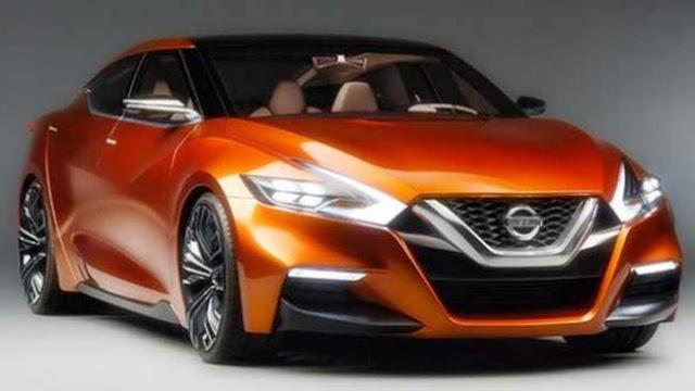 2017 Nissan Z35 Redesign