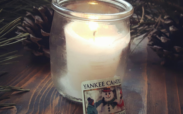 Unikaty: Yankee Candle - Build A Snowman (Winter Wonderland Collection) - Czytaj więcej »