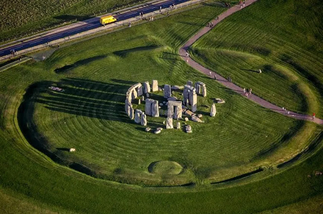 How Old Is Stonehenge? And Why Was It Built?