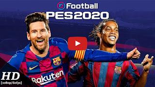eFootball PES 2021 هو أحدث إصدار من محاكي كرة القدم الرائع هذا من Konami لنظام Android. على عكس الألعاب الأخرى ذات الأسماء المتشابهة ، يمكنك هذه المرة التحكم في جميع اللاعبين في فريقك عندما تلعب مباراة ، تمامًا كما هو الحال عندما تلعب على وحدات التحكم وأجهزة الكمبيوتر.