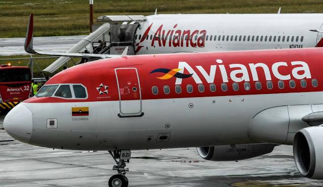 hoyennoticia.com, Frenazo al préstamo de US 270 millones aprobado a Avianca
