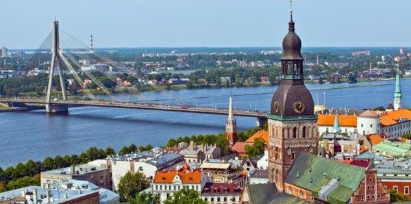 Kota Kota Paling Indah Di Dunia